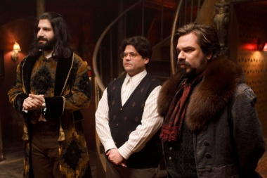 "La serie de vampiros ""What we do in the shadows"" llega a Fox premium"
