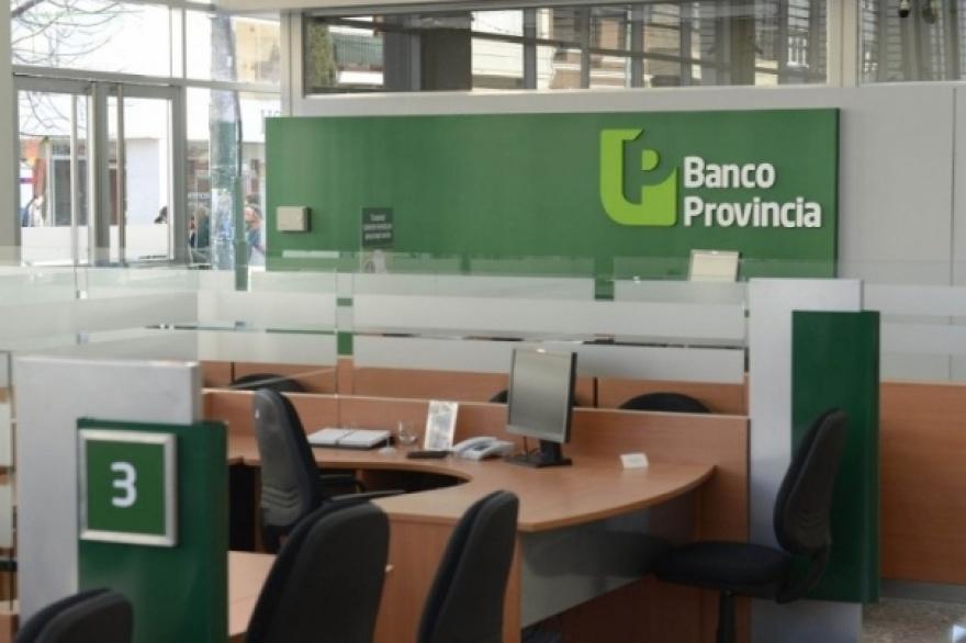 Paran este jueves todas las sucursales del banco provincia for Sucursales provincia