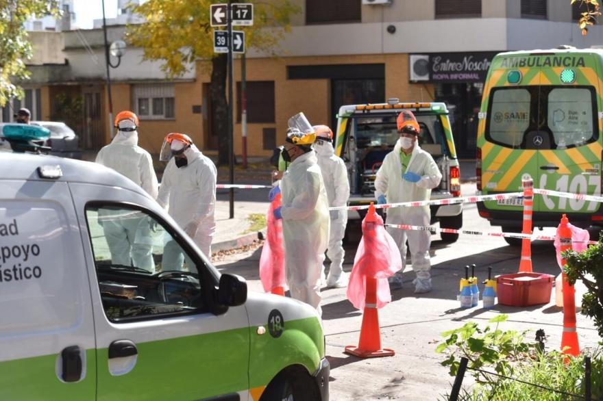 La Plata cumple una semana sin casos de coronavirus - Impulsobaires