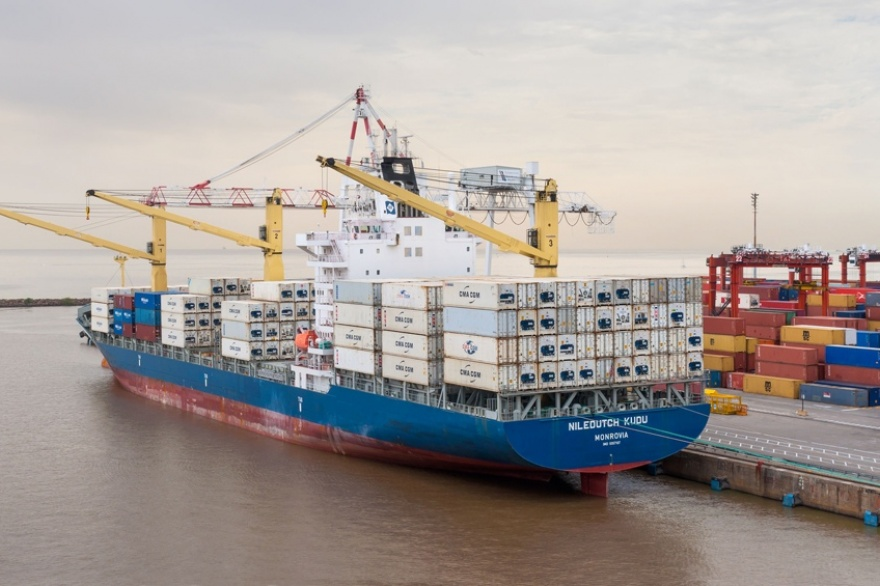 La balanza comercial de noviembre cerró con un superávit de US$ 271 millones